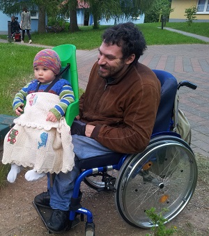 Forum für eltern mit behinderten kindern